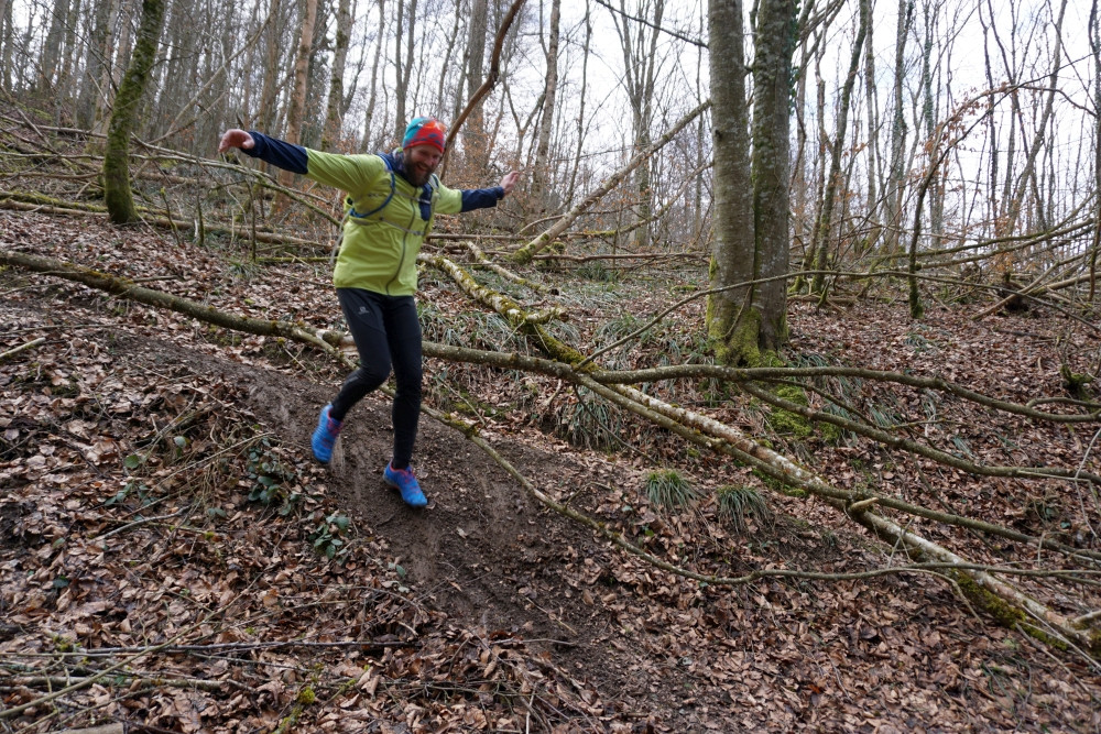 Trailrunning Camp am Bodensee