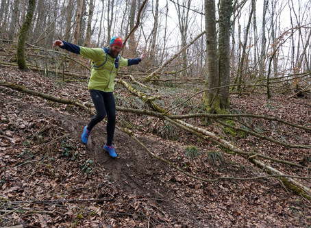 Trail Camp am Bodensee 2018 mit #Sommerkindtrails