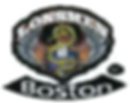 Lonsmen Motorcycle Club of New England