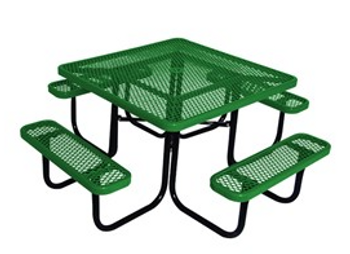 Picnic Table Project