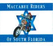 Maccabee Riders of South Florida