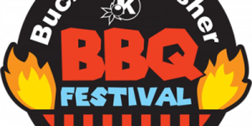 4th Annual Buckeye Kosher BBQ