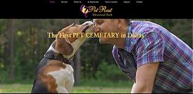 Pet Rest Memorial Park