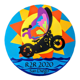 IT'S OFFICIAL - The 2020 R2r will be in SAN DIEGO