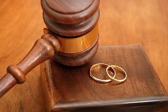 """Gavel: """"Family Court Erie County"""""""
