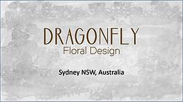 DrangonFly Floral Design