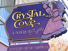 Crystal Cove Unique Gifts