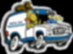 Pets 1st Transport Logo