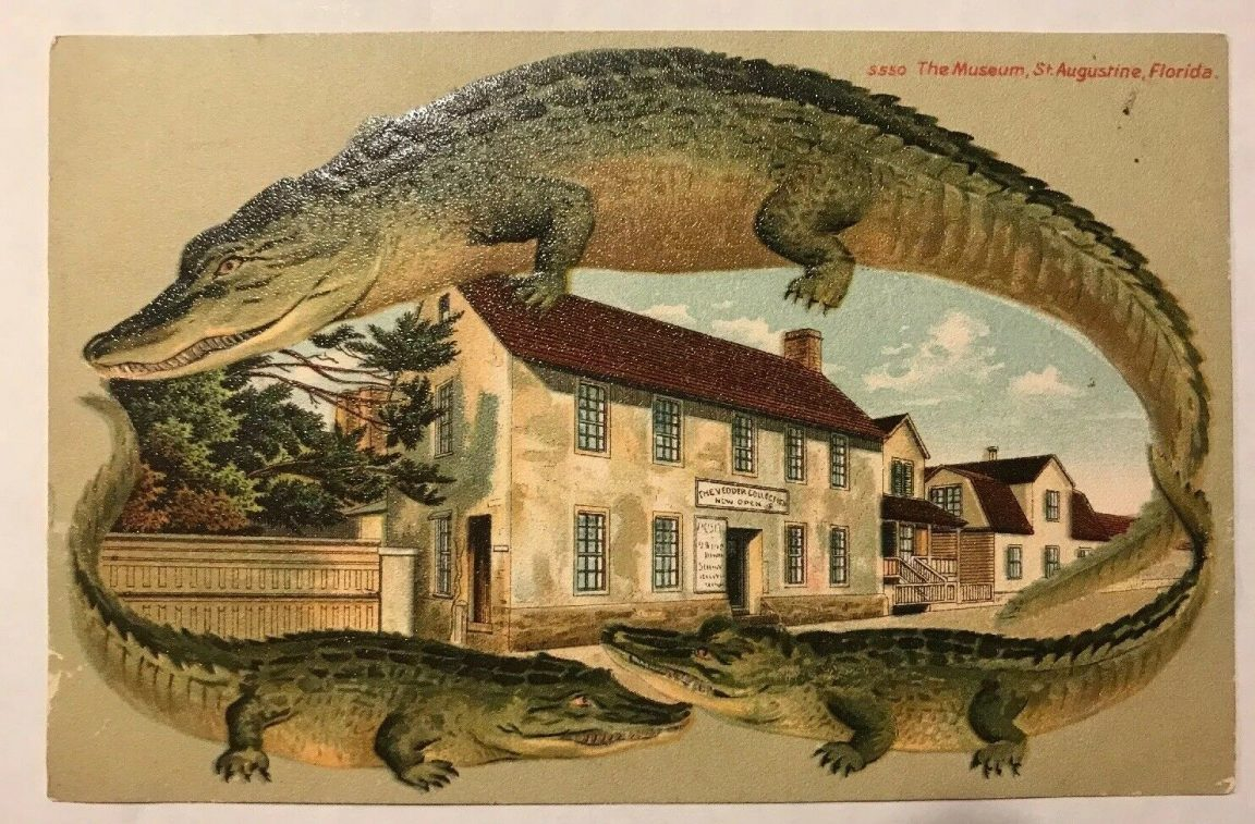 1909-S-550-Alligator-Border-S-Langsdorf-