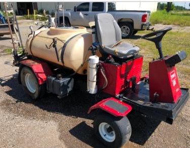 Toro Multi Pro 1100 Field Sprayer