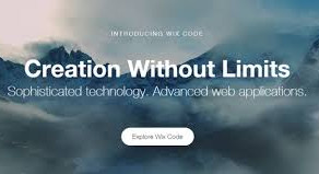 Introducing Wix Code: Creation Without Limits