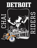 Chai Riders of Detroit