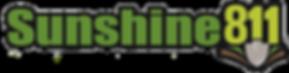 Sunshine811 logo