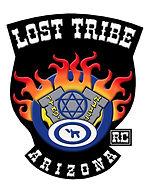 Lost Tribe of Arizona