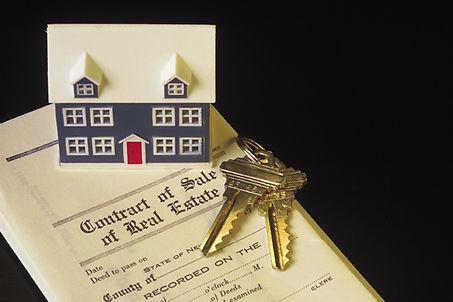 """Keys: """"Real Estate Litigation"""""""