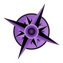 Compass-Rose purple white shadow.png