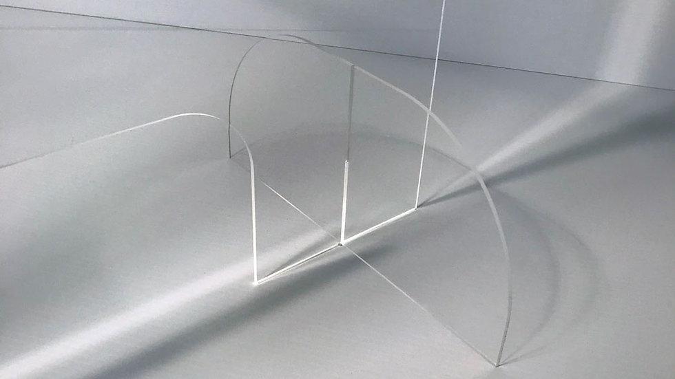 Standard Acrylic Screen Guard
