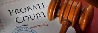 """Probate: """"Probate Process Erie County"""""""