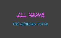 The Reading Tutor
