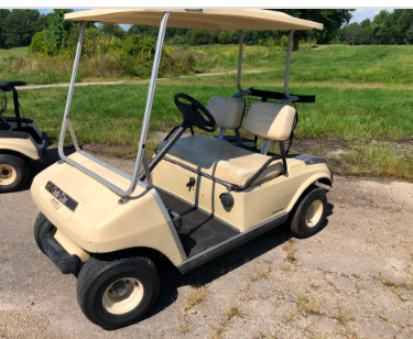 Absolute Golf Course Auction-