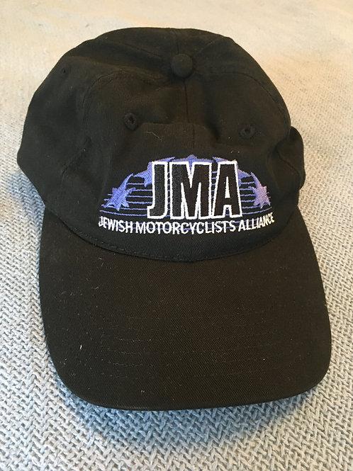 JMA Logo BaseballCap