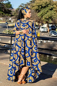 African Garments