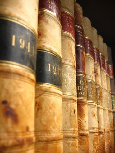 """Books: """"Costello Family Law Trusted Firm"""""""