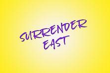 Surrender east