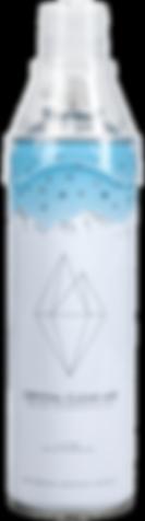 Crystal Clear Air Bottle
