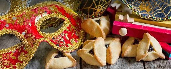 purim with Celebrating Jewish Life