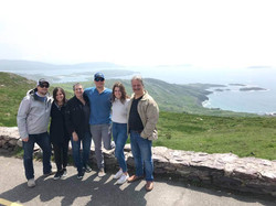 family ring of kerry
