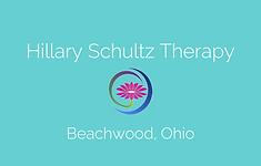 Shultz Therapy