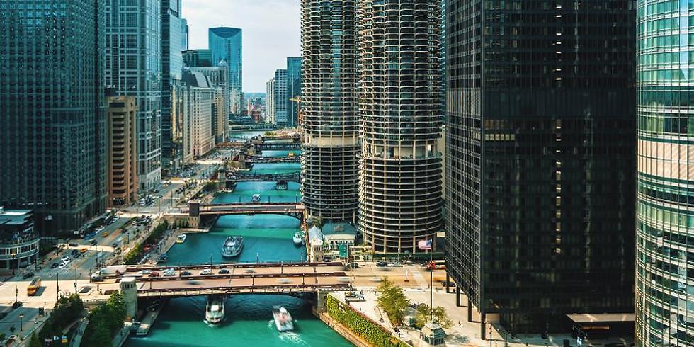 Chicago Meet n' Greet