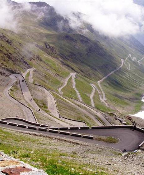 Klausen Pass Switzerland