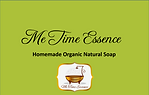 Me Time Essence Cover