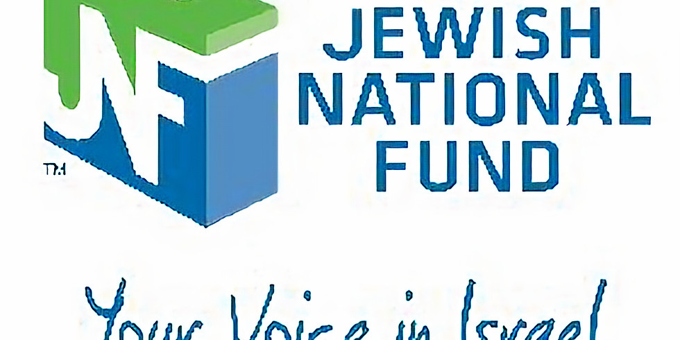 Jewish National Fund's 3rd Annual Women for Israel Luncheon