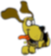 pets 1st transport logo dog