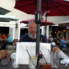 Shul Boys Gael Rosenblatt, Jeff & Helen