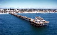 Coastal Ride