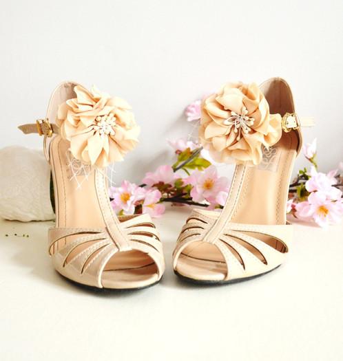 chaussures mariage boheme. Black Bedroom Furniture Sets. Home Design Ideas