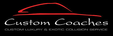Custom Coaches Inc Logo
