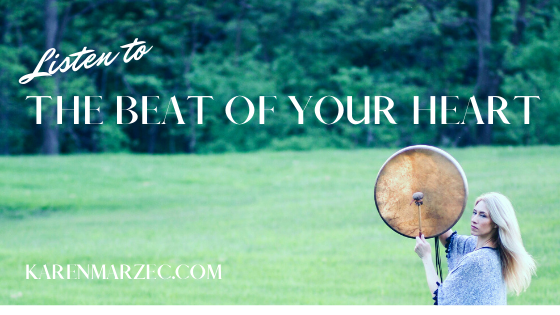 Listen to the Beat of Your Heart