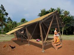 Cambodja Social Housing