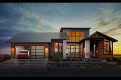model-home-with-tesla-solar-roof-panel
