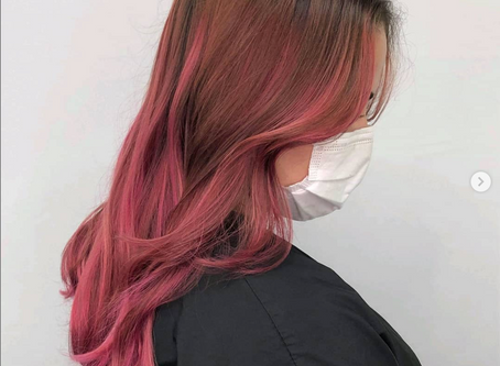 What is a Balayage?