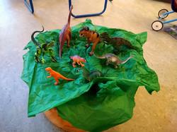 abbey dinosaurs