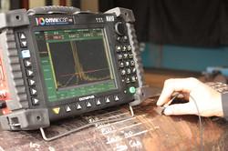 ultrasonic-weld-testing