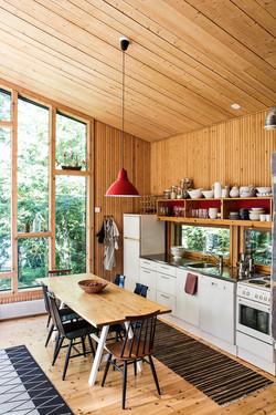 Elina's summerhouse