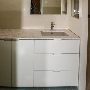 kylpyhuone /Tadelakt