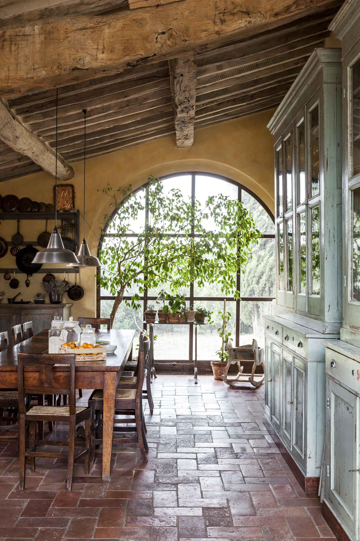 Katarina's kitchen for Glorian Koti